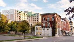 Hotel Four Points by Sheraton Kingston - Kingston