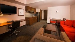 Kamers Four Points by Sheraton Winnipeg International Airport