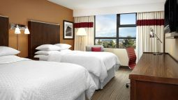Room Four Points by Sheraton Vancouver Airport