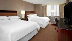 Kamers Sheraton Parkway Toronto North Hotel & Suites