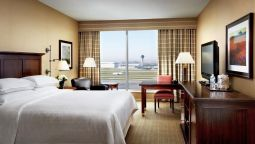 Kamers Sheraton Gateway Hotel in Toronto International Airport