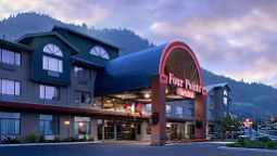 Hotel Four Points by Sheraton Kamloops - Kamloops