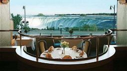 Hotel Niagara Falls Marriott on the Falls