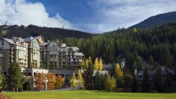 Buitenaanzicht Whistler The Westin Resort & Spa