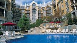 Hotel Quebec  Tremblant Le Westin Resort & Spa - Mont-Tremblant