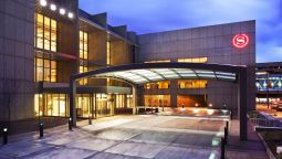 Sheraton Kansas City Hotel at Crown Center - Kansas City (Kansas)