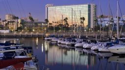 Hotel Hyatt Regency Long Beach - Long Beach (Californië)