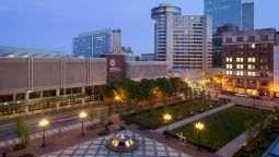 Hotel Hyatt Regency Louisville