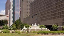 Buitenaanzicht Hyatt Regency Houston