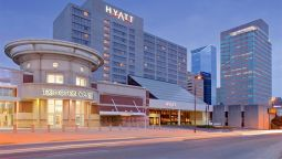 Buitenaanzicht Hyatt Regency Lexington