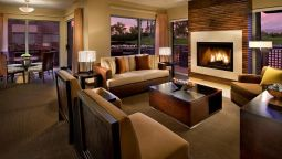 Suite Hyatt Regency Scottsdale Resort and Spa
