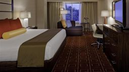 Room Hyatt Regency Sacramento