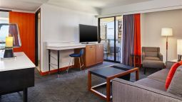 Room Le Meridien San Francisco