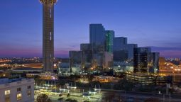 Hotel Hyatt Regency Dallas At Reunion - Dallas (Texas)