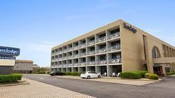 Hotel TRAVELODGE OUTER BANKS KILL DE - Kill Devil Hills (North Carolina)
