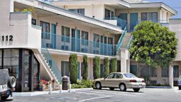 Hotel TRAVELODGE BURBANK-GLENDALE - Burbank (Los Angeles, California)