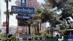 Hotel TRAVELODGE LAS VEGAS - Las Vegas (Nevada)