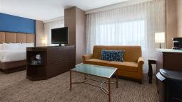 Kamers Hyatt Dulles At Dulles International Air