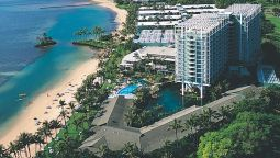 Exterior view THE KAHALA HOTEL AND RESORT