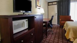 Kamers Quality Inn Pottstown
