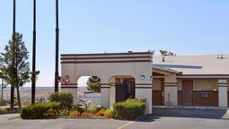 Exterior view Econo Lodge Inn & Suites Santa Rosa