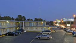 Hotel TRAVELODGE TERRE HAUTE - Terre Haute (Indiana)