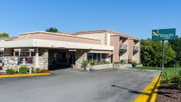 Quality Inn Lawrence - Lawrence (Kansas)