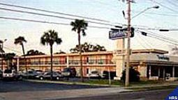 Hotel Travelodge Fort Walton Beach - Fort Walton Beach (Florida)