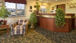 Hotel NEWBERG TRAVELODGE SUITES - Newberg (Oregon)