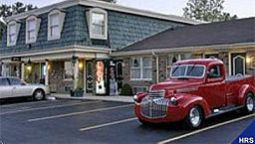 TRAVEL INN DELAWARE - Delaware (Ohio)