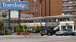 Hotel TRAVELODGE EVERETT CITY CENTER - Everett (Washington)