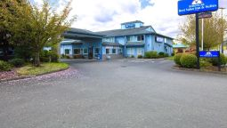 AMERICAS BEST VALUE INN - Forest Grove (Oregon)