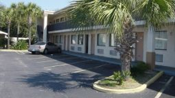 Exterior view Travelodge Fort Walton Beach