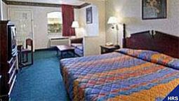 Kamers Houston East/Channelview Travelodge Suites