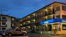 Hotel Travelodge of Zanesville - Zanesville (Ohio)