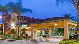 Hotel Travelodge by Wyndham Lynwood - Lynwood (Kalifornien)