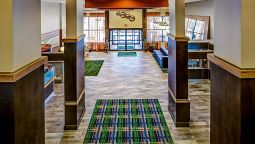 Holiday Inn CLEVELAND NORTHEAST - MENTOR - Mentor (Ohio)