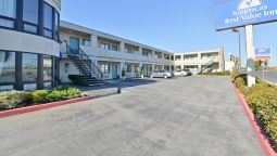 AMERICAS BEST VALUE INN - San Carlos (California)