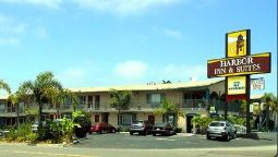 HARBOR INN AND SUITES - Oceanside (Californië)