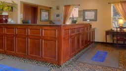 Hotel TRAVELODGE WINCHESTER - Winchester (Virginia)