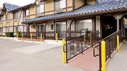 Exterior view TRAVELODGE SANTA CLARITA