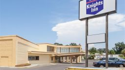 Exterior view KNIGHTS INN METAIRIE