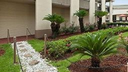 Exterior view TRAVELODGE NEW ORLEANS WEST HA