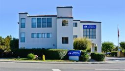 Exterior view Novato Travelodge