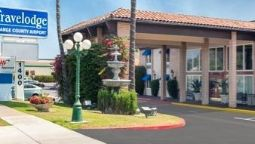 Buitenaanzicht TRAVELODGE ORANGE COUNTY AIRPO