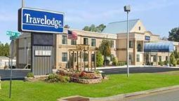 Exterior view TRAVELODGE PERRY GA
