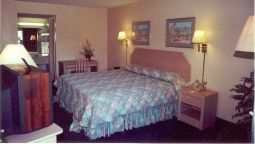Kamers REMINGTON INN AND SUITES