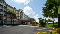 Holiday Inn Express & Suites FT LAUDERDALE N - EXEC AIRPORT - Fort Lauderdale (Florida)