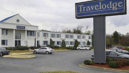 Hotel TRAVELODGE PELHAM BIRMINGHAM - Pelham (Shelby, Alabama)