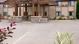 Hotel TRAVELODGE COLORADO SPRINGS - 10607 - Colorado Springs (Colorado)
